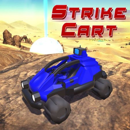 Strike Cart