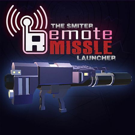 The Smiter Remote Missle Launcher