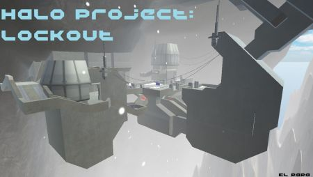 Lockout [Halo Project]