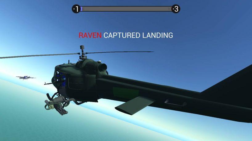 Roblox Uh 1 Huey Mod Huey Bushranger For Ravenfield Build 10 Download