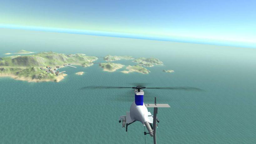 Ravenfield Drone Mod