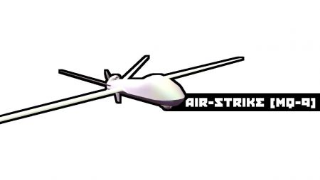 Air-Strike [MQ-9 Reaper]
