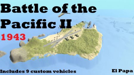 Battle of the Pacific II