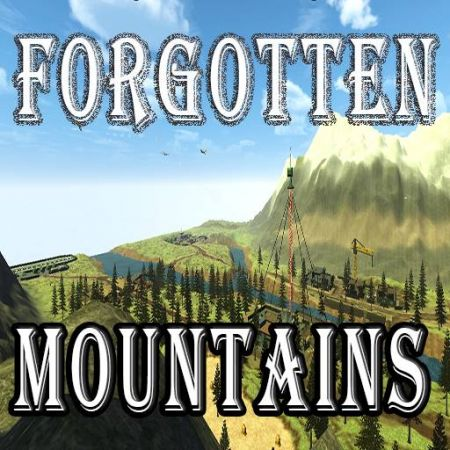 Forgotten Mountains