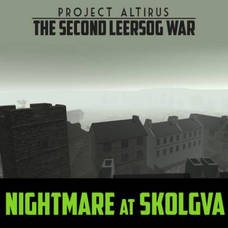 (PA - 2LW) Nightmare at Skolgva
