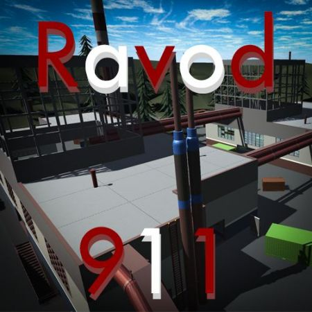 Ravod 911 (Phantom Forces)