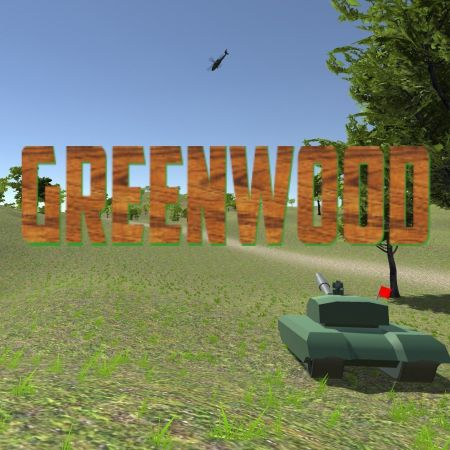 "Greenwood (An attempt to make Ravenfield a ""realistic"" shooter.)"