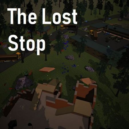 The Lost Stop