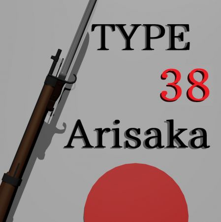 Type38 Arisaka