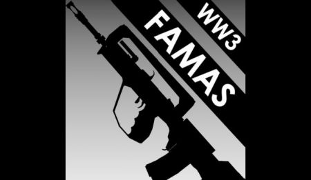 [Project WW3] FA-MAS