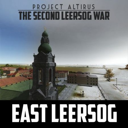 Project Altirus: East Leersog