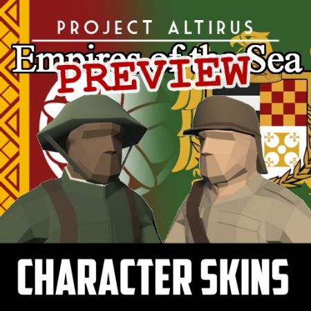 (PA - EotS) PREVIEW Skins