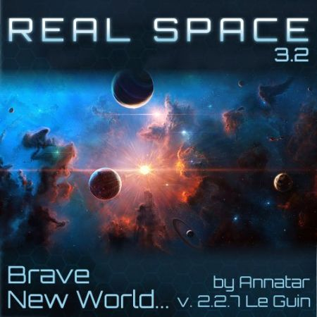 Real Space 3.2