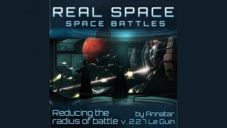 Real Space - Space Battles