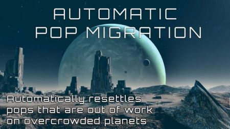 Automatic Pop Migration