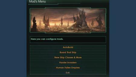 Mods for Stellaris | Top Stellaris mods download