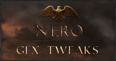 NERO - GFX Tweaks