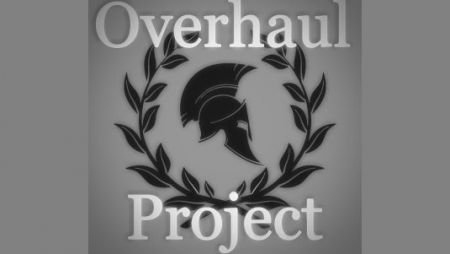 Overhaul Project Mod