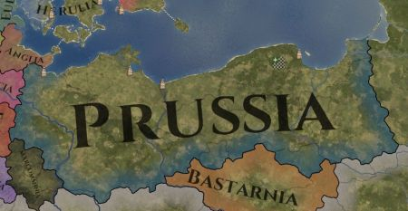 Formable Kingdom of Prussia