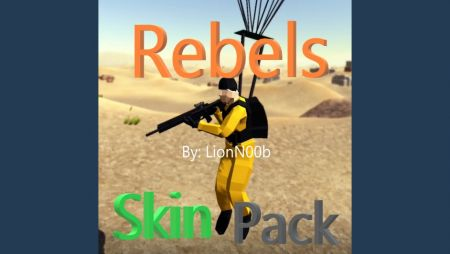 Mods for Ravenfield   Top Ravenfield mods download » Page 7