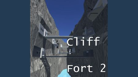 Cliff Fort 2