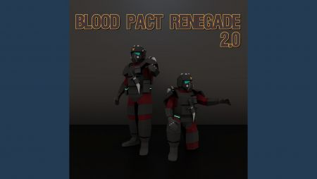 Blood Pact Renegade 2.0