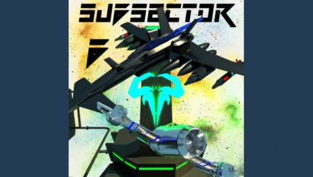Subsector B: Project Cosmic Fire