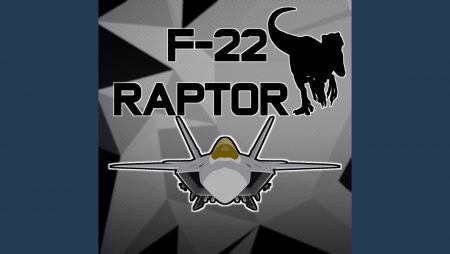 F-22 Raptor [Modern Warfare Project] A-Loadout