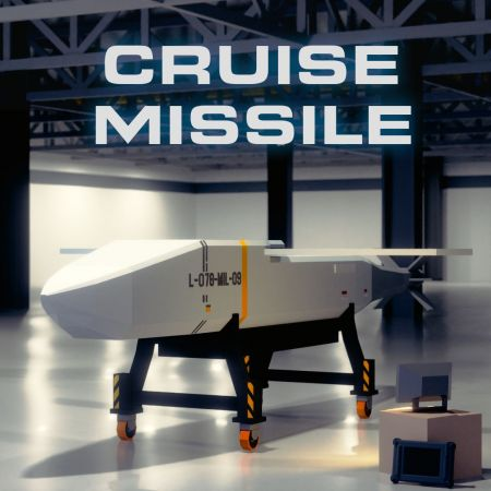 Cruise Missile [Killstreaks]
