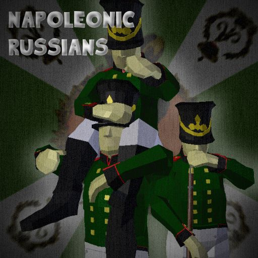 Skin Russian Napoleonic Skins For Ravenfield Build 18 Download