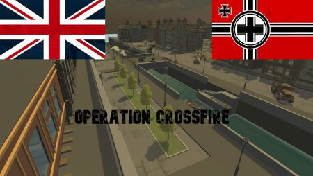 Operation Crossfire