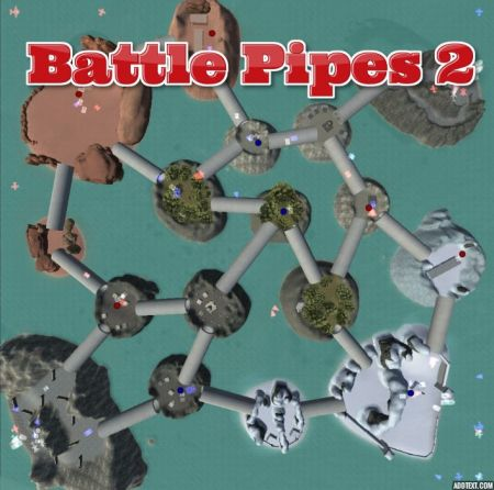 Battle Pipes 2