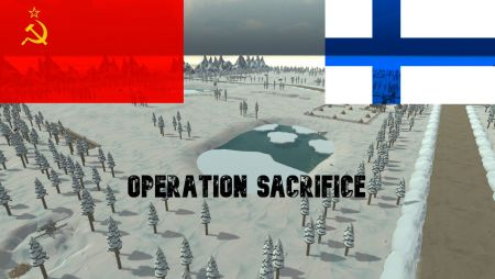 Operation Sacrifice