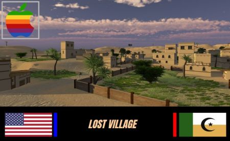 Lost Village (Mac Edition)