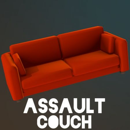 Assault Couch
