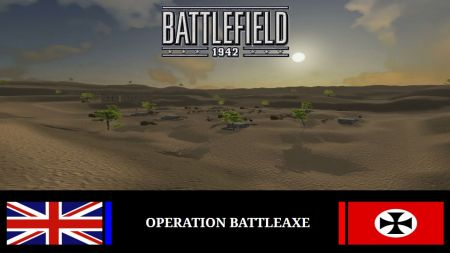Operation Battleaxe (From Battlefield 1942)