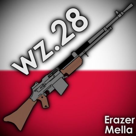 [WW2 Collection] Wz.28
