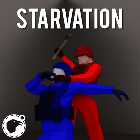 Starvation: Mutator Gamemode