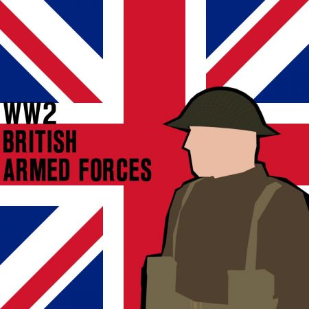 WW2 British Armed Forces