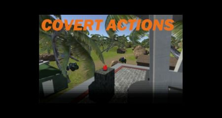 Covert Actions