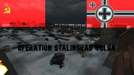 Operation Volga