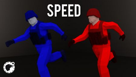 Speed: Mutator Buffs