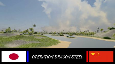 (3S-JW) Operation Dragon Steel
