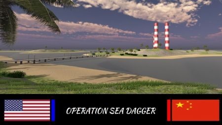 Operation Sea Dagger