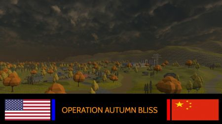 Operation Autumn Bliss