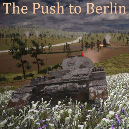 The Push to Berlin