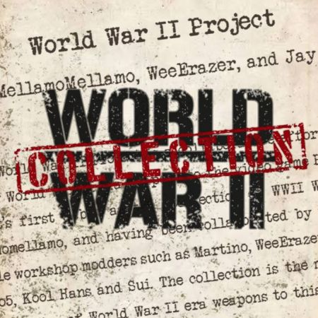 The WW2 Collection