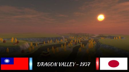 Dragon Valley - 1937