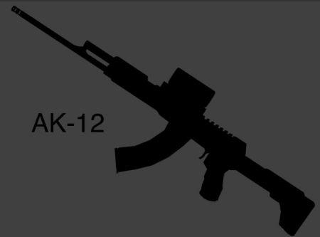 Fuze ak-12 best options