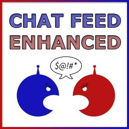 Chat Feed Enhanced